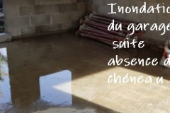 Inondation-du-garage-suite-absence-de-chéneau-Maison-TOP-DUO