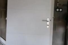 portes contre mur garage humide Maison TOP DUO